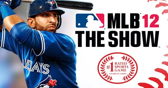 canada mlb 12 the show cover
