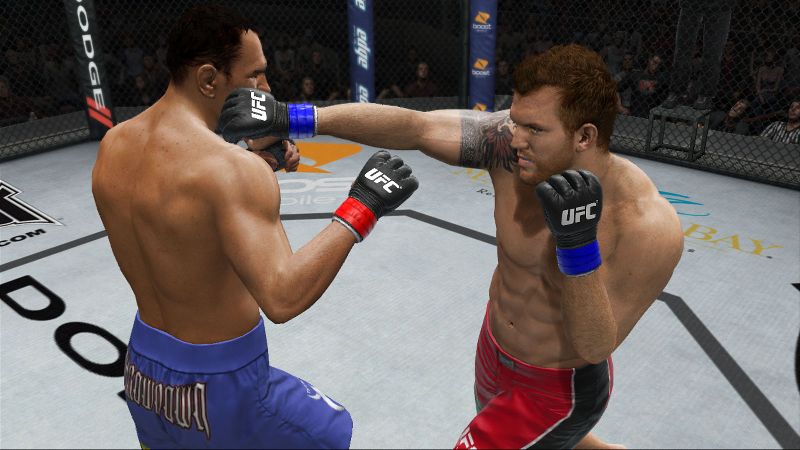 UFC 3 Online