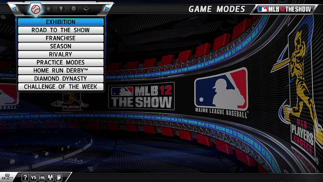 mlb 12 the show online