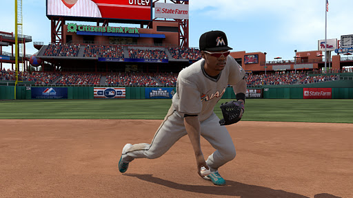 mlb 12 the show soundtrack