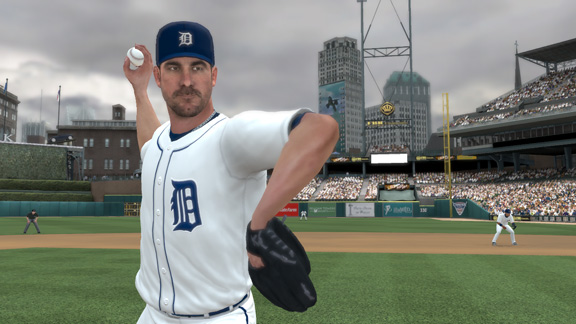 mlb 2k12 features list