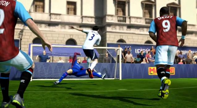 FIFA Steet demo release date