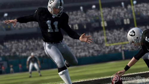 afc west cover candidates for Madden NFL 13