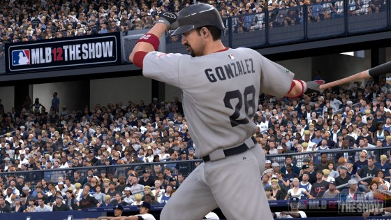 mlb 12 the show features