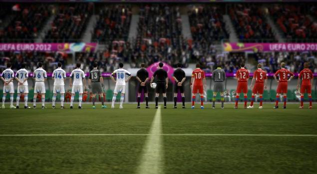 UEFA 2012 Trailer