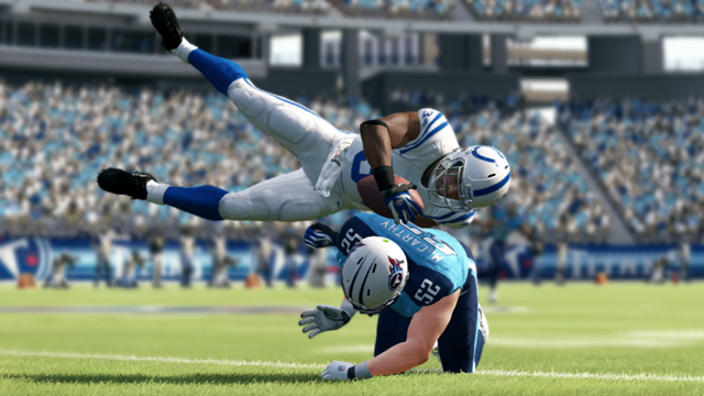 madden nfl 13 new hot routes
