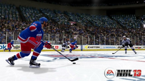 release date of nhl 13 demo
