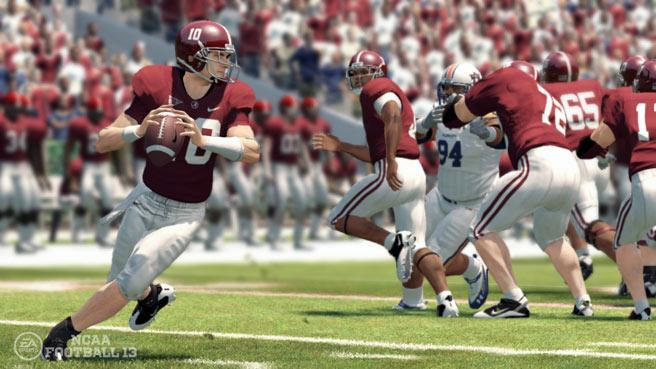 ncaa football 13 patch release schedule